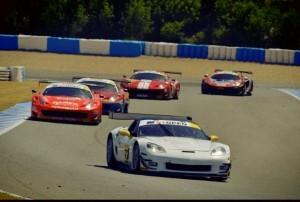 GT Open Jerez