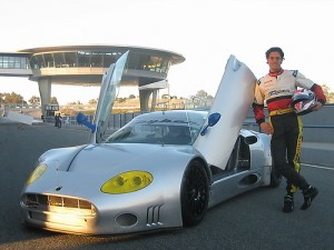 Spyker_Test_Jerez